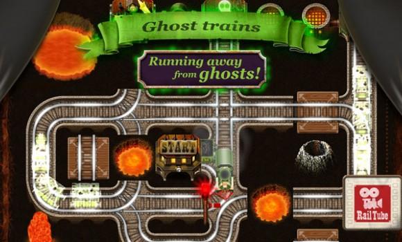 Rail Maze 2 Ekran Görüntüleri - 2