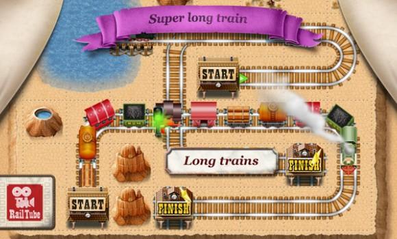 Rail Maze 2 Ekran Görüntüleri - 1