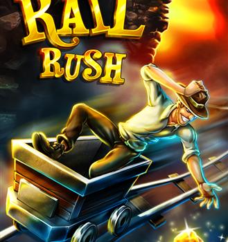 Rail Rush Ekran Görüntüleri - 3