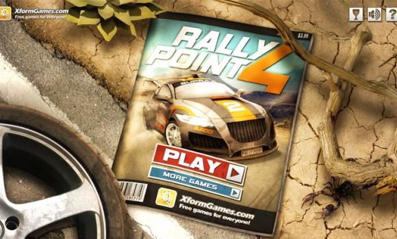 Rally Point 4 Ekran Görüntüleri - 5
