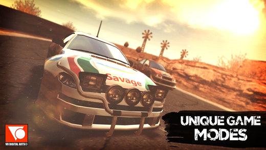 Rally Racer Drift Ekran Görüntüleri - 5