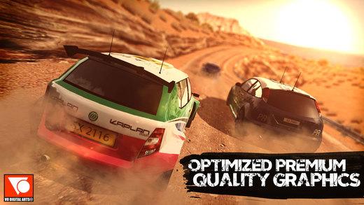 Rally Racer Drift Ekran Görüntüleri - 3