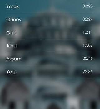Ramazan 2014 Ekran Görüntüleri - 1