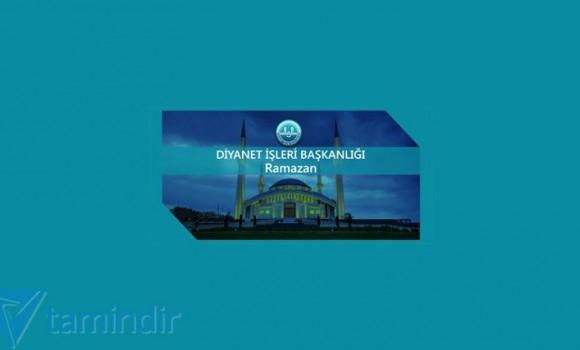 Ramazan (Diyanet İşleri Başkanlığı) Ekran Görüntüleri - 1
