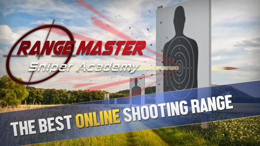 Range Master: Sniper Academy Ekran Görüntüleri - 5
