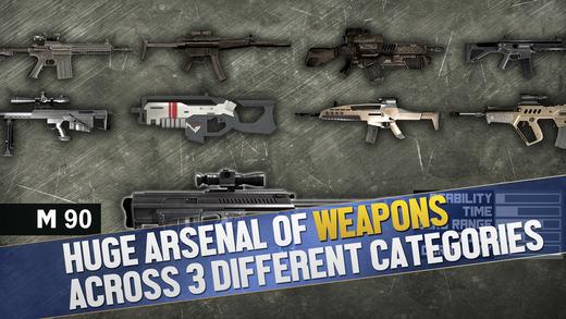 Range Master: Sniper Academy Ekran Görüntüleri - 4