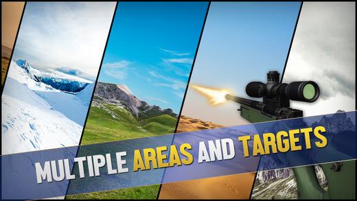 Range Master: Sniper Academy Ekran Görüntüleri - 2
