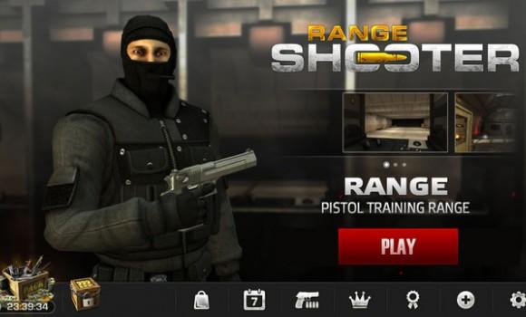 Range Shooter Ekran Görüntüleri - 5