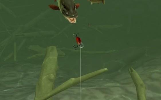 Rapala Fishing Ekran Görüntüleri - 5