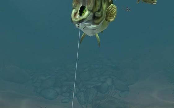 Rapala Fishing Ekran Görüntüleri - 2