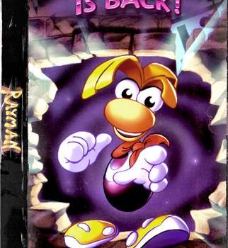 Rayman Classic Ekran Görüntüleri - 5