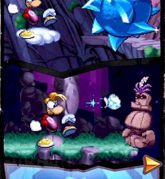 Rayman Classic Ekran Görüntüleri - 3