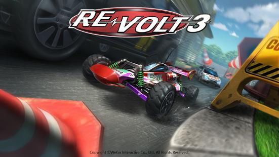 RE-VOLT 3 Ekran Görüntüleri - 5