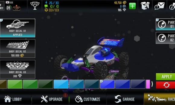 RE-VOLT 3 Ekran Görüntüleri - 1