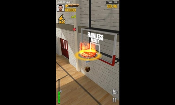 Real Basketball Ekran Görüntüleri - 1