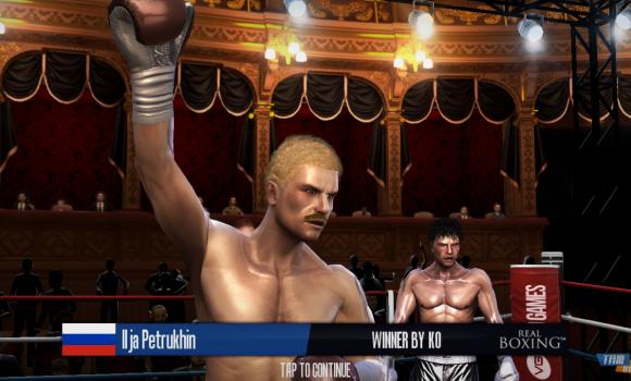 Real Boxing Ekran Görüntüleri - 4