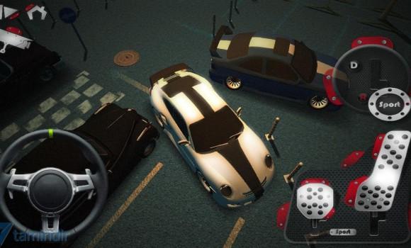 Real Car Parking Ekran Görüntüleri - 3
