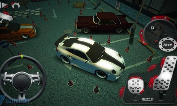 Real Car Parking Ekran Görüntüleri - 1