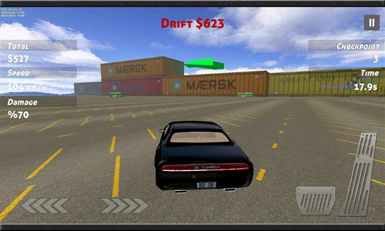 Real Drift fX Ekran Görüntüleri - 4
