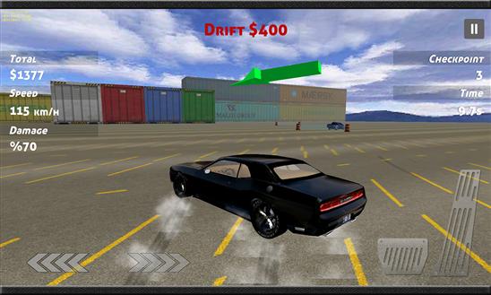 Real Drift fX Ekran Görüntüleri - 5