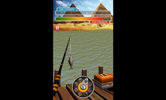 Real Fishing Ace Pro Ekran Görüntüleri - 3