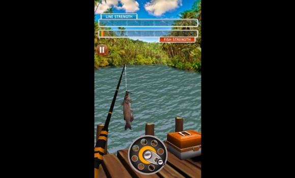 Real Fishing Ace Pro Ekran Görüntüleri - 2