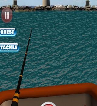 Real Fishing Ace Pro Ekran Görüntüleri - 1