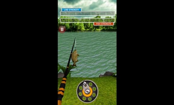 Real Fishing Ace Pro Ekran Görüntüleri - 4