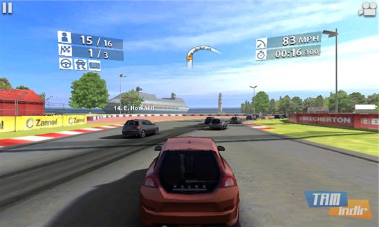 Real Racing 2 Ekran Görüntüleri - 3