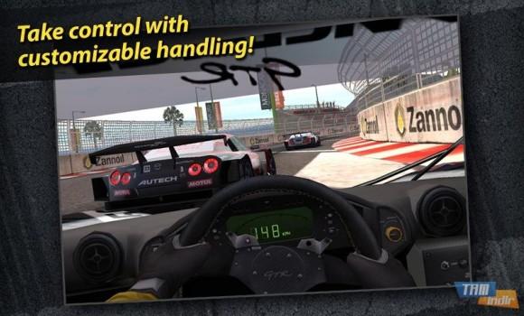 Real Racing 2 Ekran Görüntüleri - 2