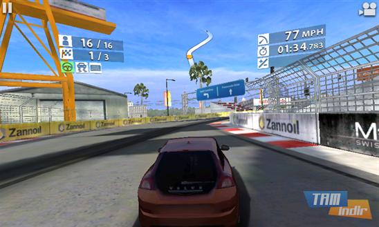 Real Racing 2 Ekran Görüntüleri - 1