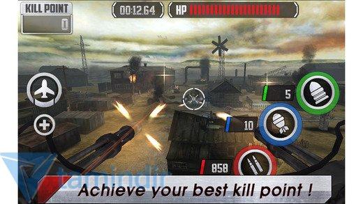 Real Soldier Ekran Görüntüleri - 2