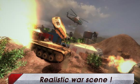 Real Soldier Ekran Görüntüleri - 1