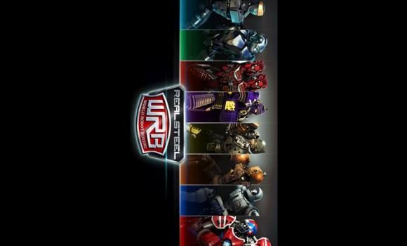 Real Steel World Robot Boxing Ekran Görüntüleri - 4