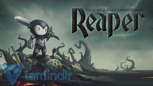 Reaper Ekran Görüntüleri - 3