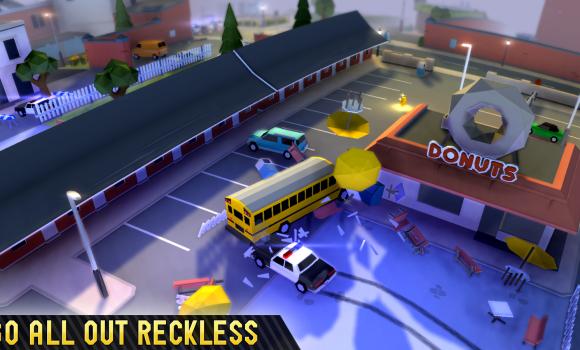 Reckless Getaway 2 Ekran Görüntüleri - 2