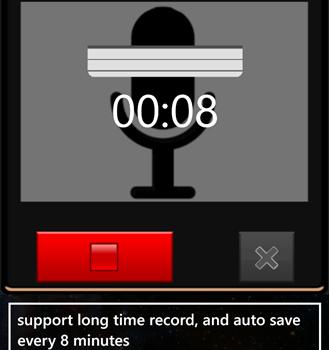 Recorder Pro Ekran Görüntüleri - 2