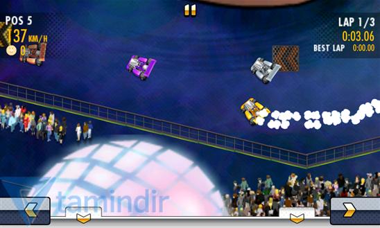 Red Bull Kart Fighter 3 Ekran Görüntüleri - 1
