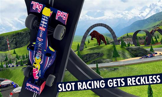 Red Bull Racers Ekran Görüntüleri - 2