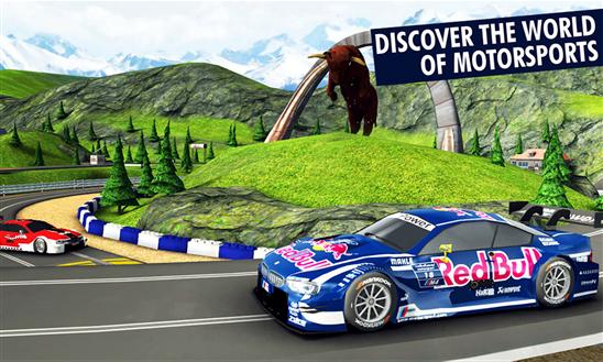 Red Bull Racers Ekran Görüntüleri - 1