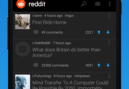 Reddit Ekran Görüntüleri - 1