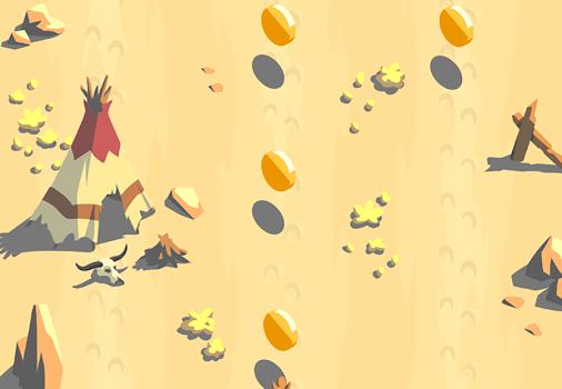 Redhead Bandit: Endless Runner Ekran Görüntüleri - 5