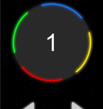Reflex Pong Ekran Görüntüleri - 3