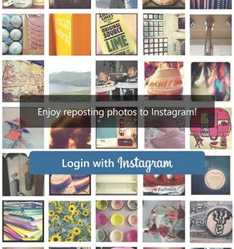 Repost Instagram Ekran Görüntüleri - 5