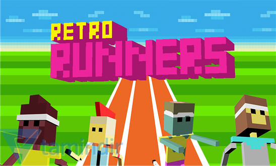 Retro Runners Ekran Görüntüleri - 4
