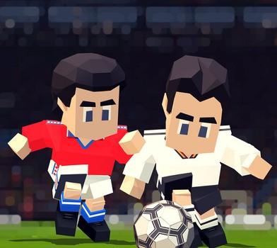 Retro Soccer Ekran Görüntüleri - 5