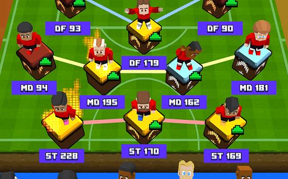Retro Soccer Ekran Görüntüleri - 4