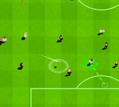 Retro Soccer Ekran Görüntüleri - 3