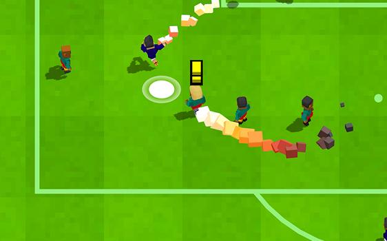 Retro Soccer Ekran Görüntüleri - 2