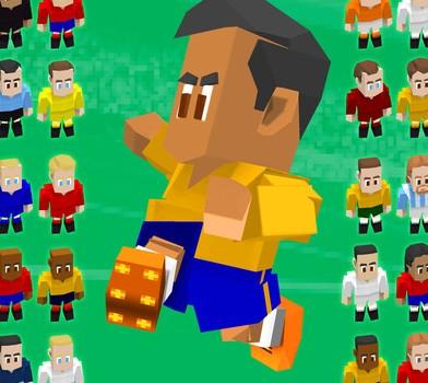 Retro Soccer Ekran Görüntüleri - 1